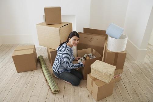 הובלת דירה בצורה יעילה