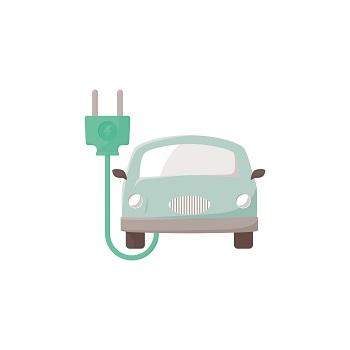 רכב על חשמל